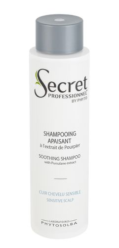 Soothing Shampoo